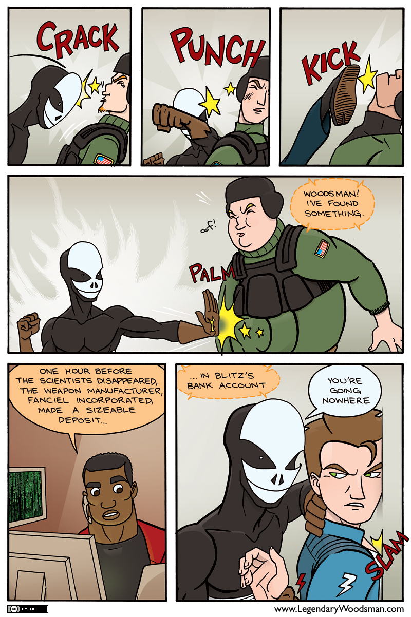 Colossus – page 24