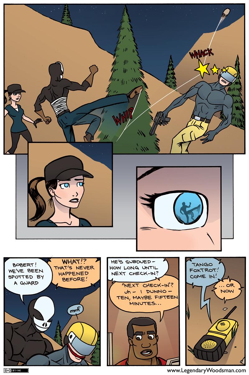Mercenary – page 46