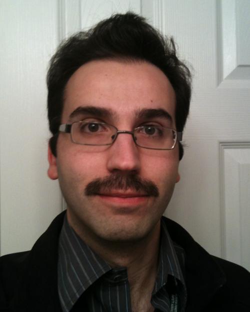 Movember 23