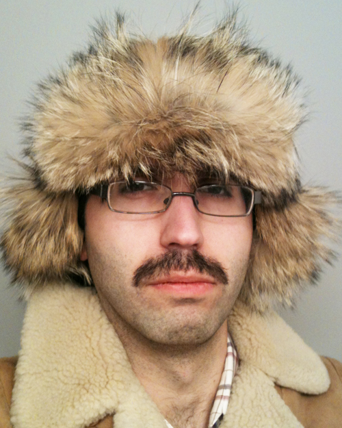 Movember 24