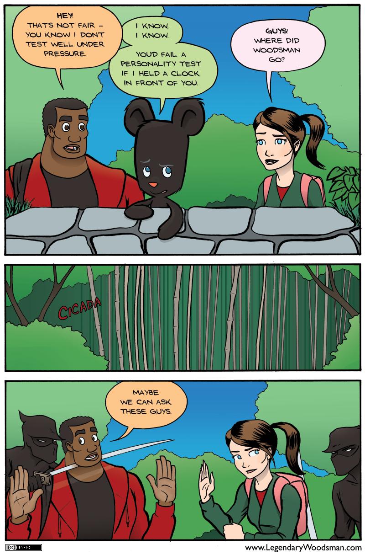 Ninja – page 7