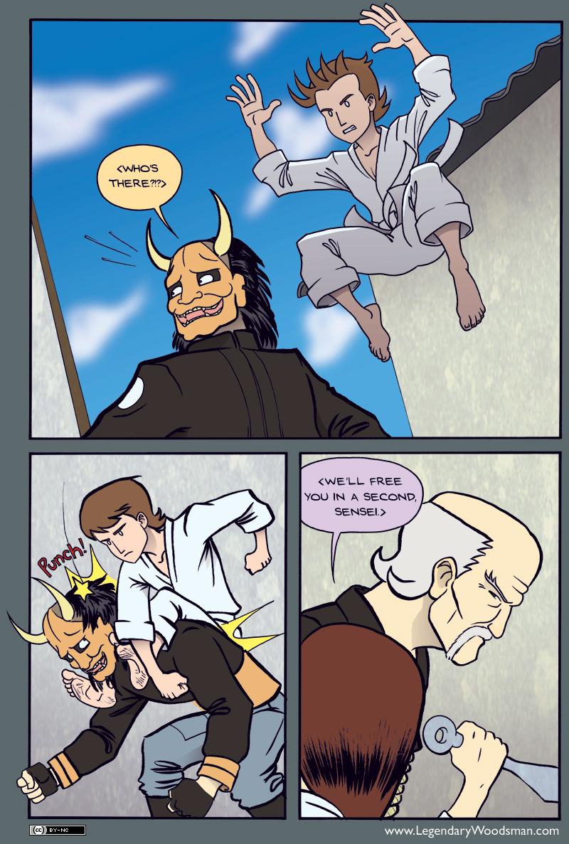 Dragon – page 78