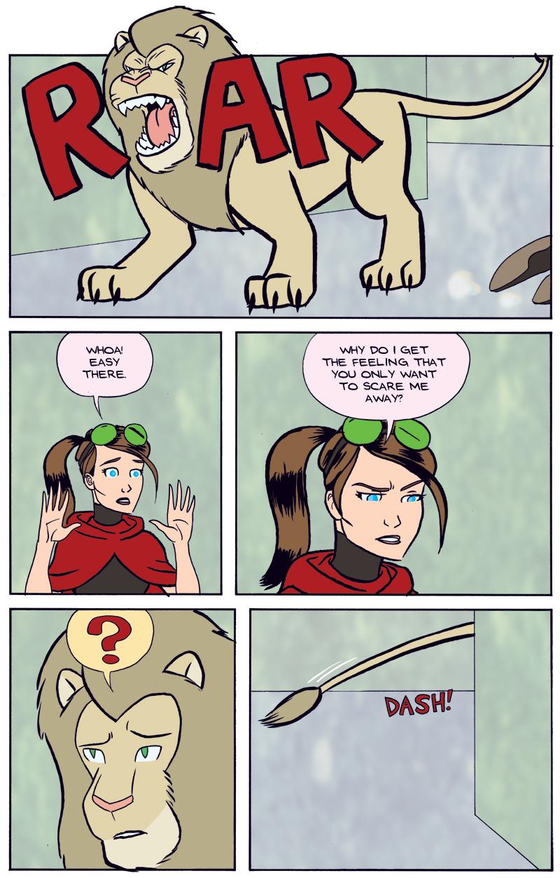 Wonder – page 22
