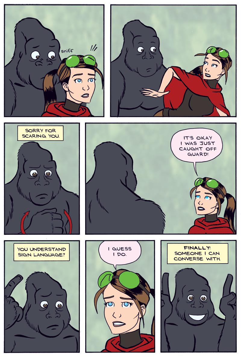 Brawl – page 14