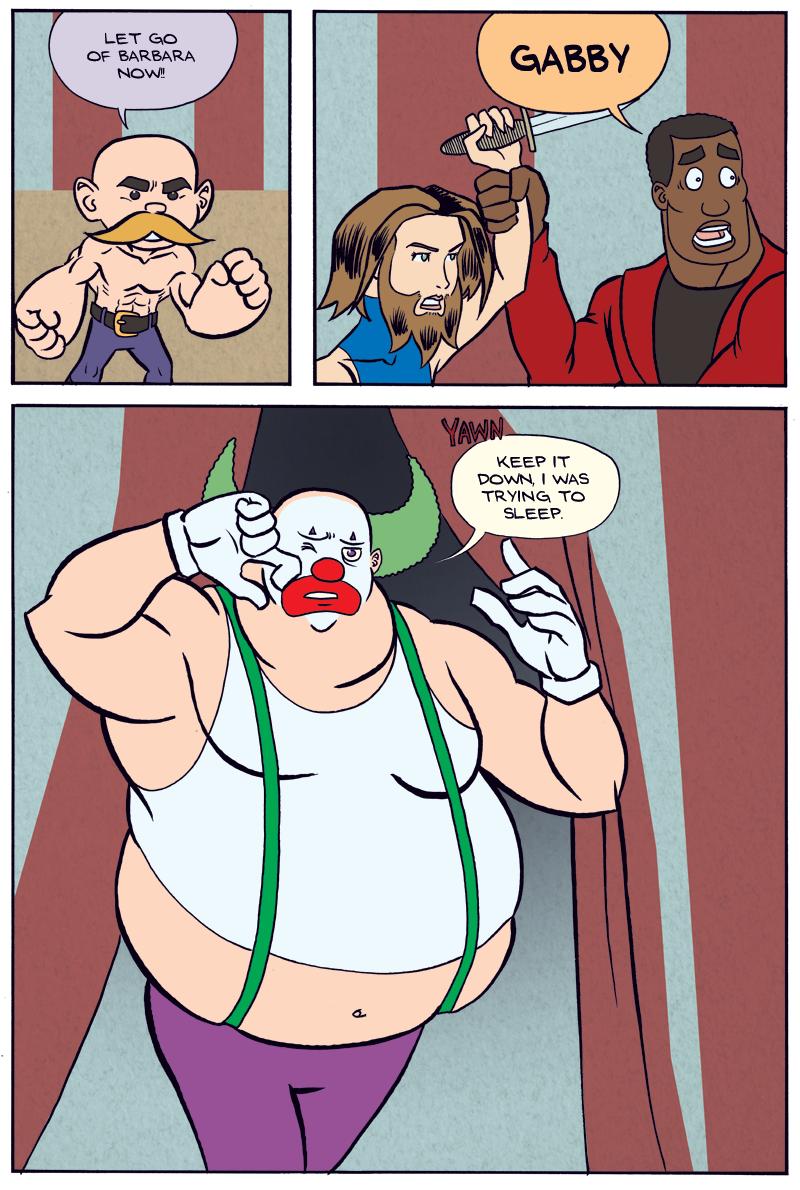 Ballyhoo – page 12