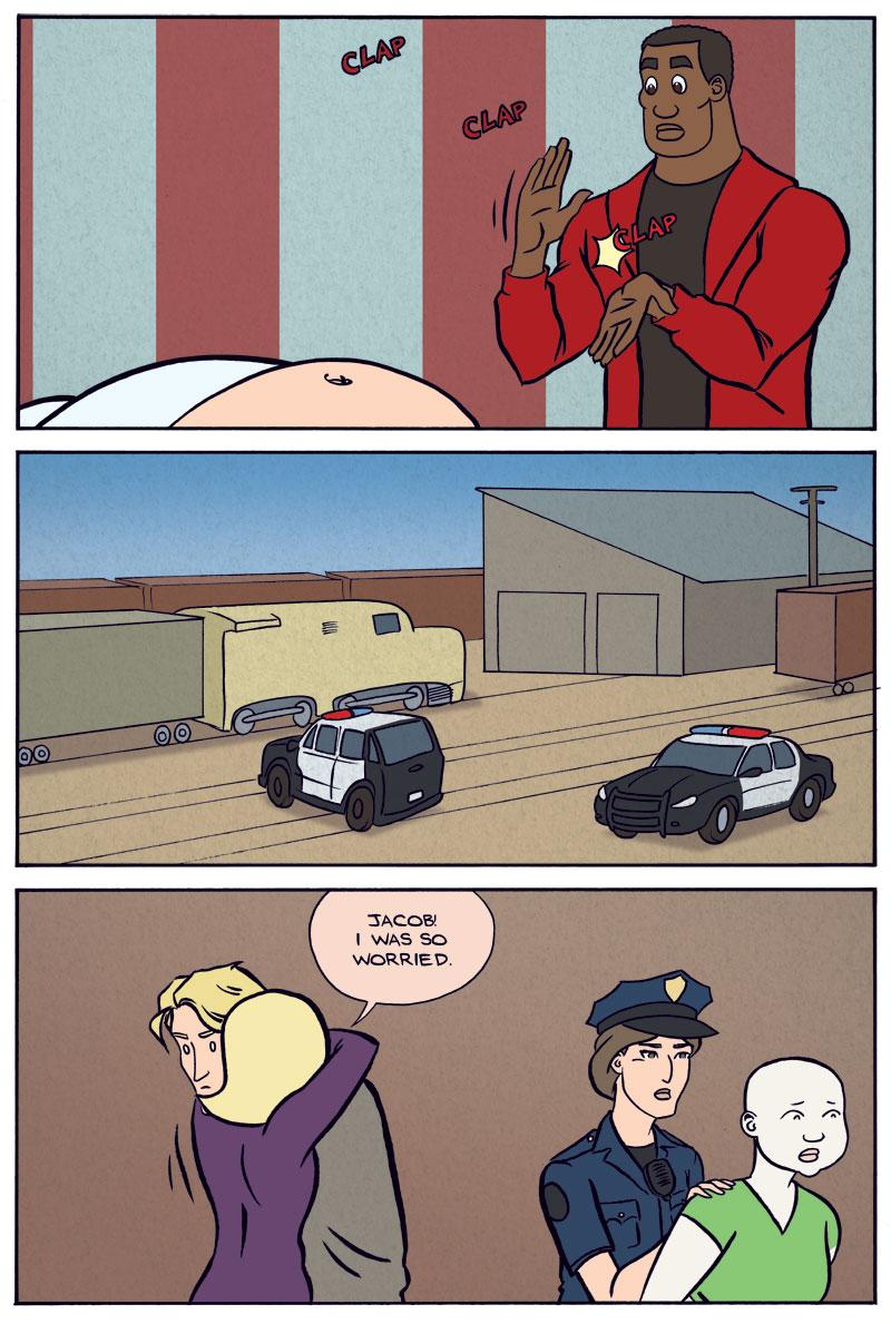 Ballyhoo – page 21