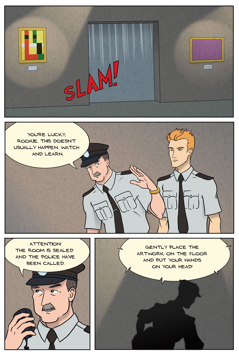 Tiger – page 2