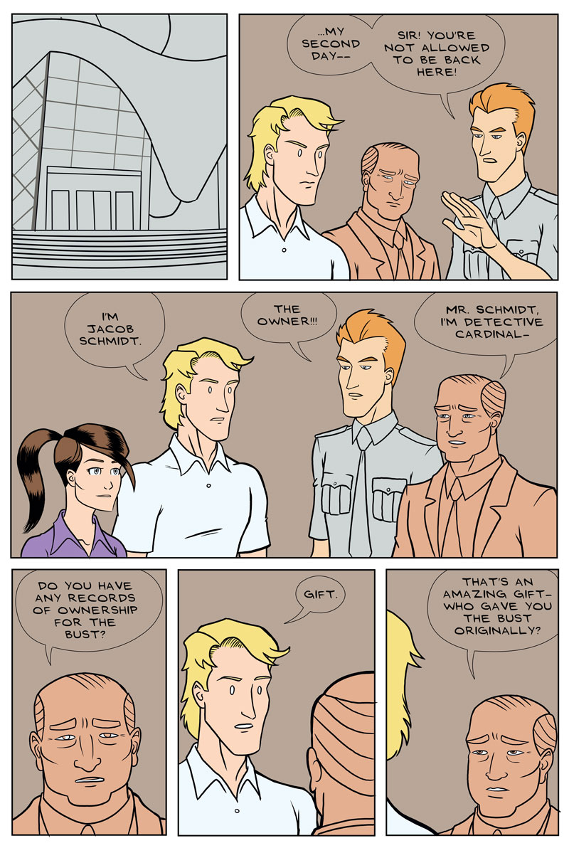 Tiger – page 7