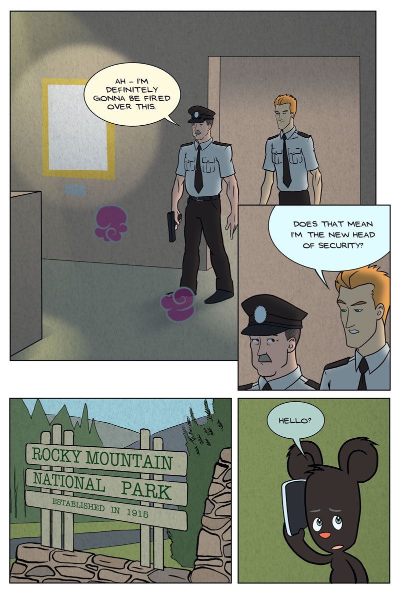 Tiger – page 4