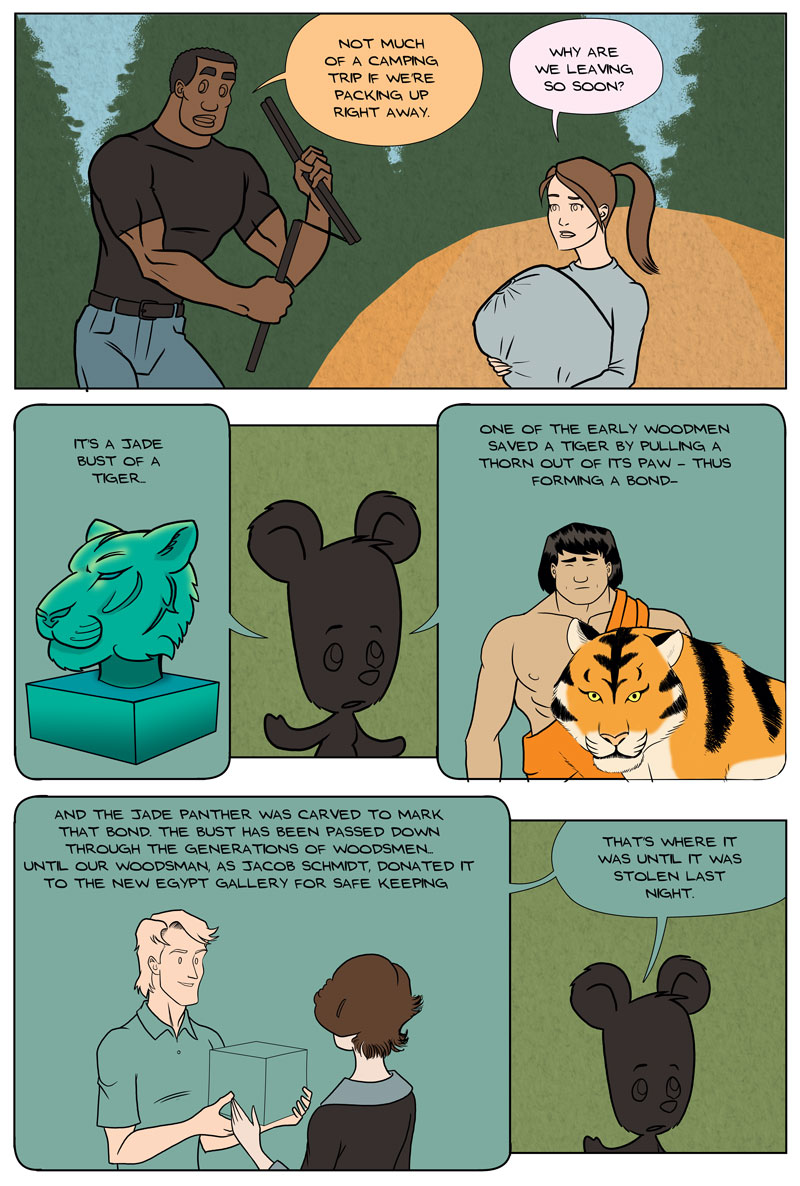 Tiger – page 6