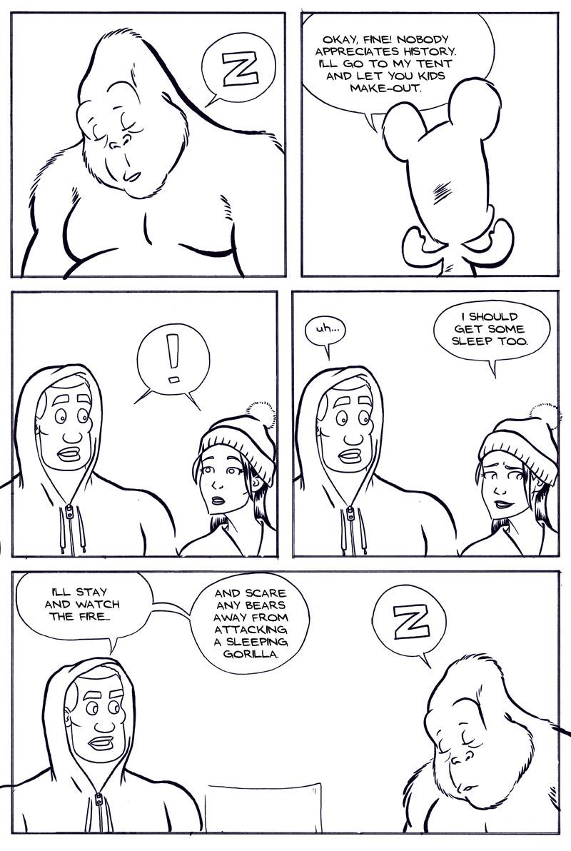 War Stories – page 16